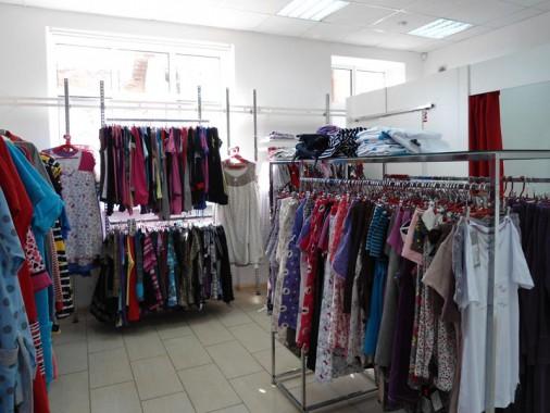 Магазин женской одежды Вероника - Адрес, телефон